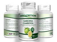 Garcinia Cambogia Pure Detox Weight Loss Slimming Strong Diet Aid Capsules