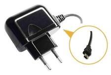Caricabatterie Mini USB ~ HTC P3700 Touch Diamante / P4550 Kaiser TYTN II
