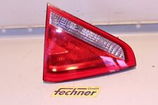 Heckleuchte links innen Audi A5 8T 8T0945093 Rückleuchte left Tail light