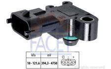FACET Sensor, presión de sobrealimentación OPEL ASTRA RENAULT CLIO 10.3195