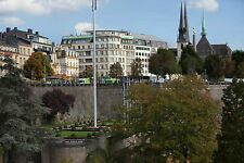Luxemburg erleben im 4-Sterne Grand Hotel Cravat, 6 Tage/ 5ÜN für 2 Pers. + FR