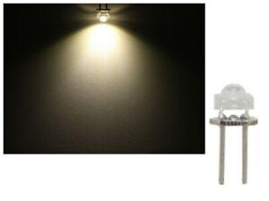 LED Stiftsockel G4 Mini 0,5W 15 Lumen warmweiss Leuchtmittel 12V