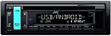 Jvc KD R491 Récepteur CD Noir