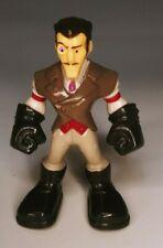 Playskool Heroes Transformers Rescue Bots Dr. Morocco Rare Figure