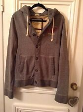 Abercrombie & Fitch Hooded Basic T-Shirts for Men