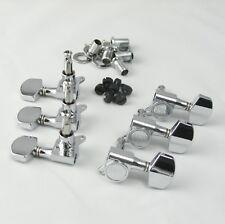 MannMade USA PRS SE Locking Tuners (7075)