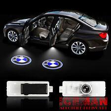 BMW Logo LED Türlicht Beleuchtung Projektor 1er 3er 5er 6er 7er X3 X5 X6 Z4 2007