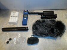 Camera Audio Equipment