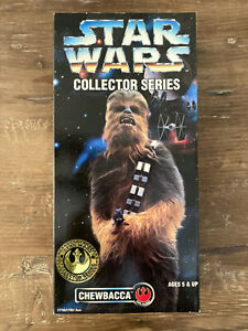 Kenner STAR WARS Collector Series Chewbacca