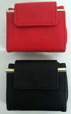 Women's Synthetic Bifold Purses & Wallets with Photo Holder