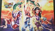 Dragon Ball Super Card Game - Miraculous Revival Promo Playmat - Brand New