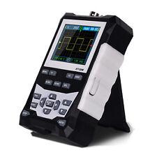 Oscilloscope Digital Handheld Scope 120mhz Bandwidth 1 Channel 320240 Lcd