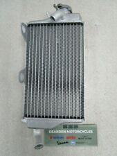 GENUINE APRILIA RXV 450-500 R/HAND WATER COOLER (radiator) 2009/11