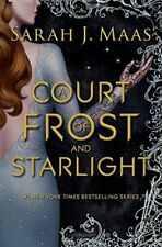 a Court of Frost and Starlight Book | Maas Sarah J. HB 168119631x BTR