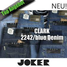 JOKER Jeans | Clark 2242 ( Comfort Fit ) 4 Farben-Auswahl W30-42 / L30-38