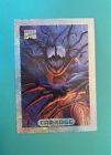 1994 Fleer Marvel Masterpieces Trading Cards 58