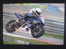 Photo Kalio Racing Yamaha YZF-R6 SS600 2014 #18 Niki Tuulu (FIN) Assen #2