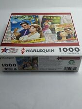 Harlequin 1000 piece Welcome to Paradise Puzzle