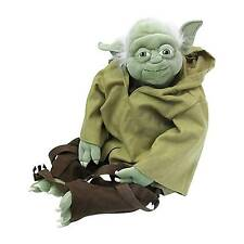 Star Wars Yoda Back Buddy Backpack by Comic Images