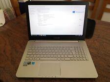 Notebook Asus Vivobook N552VW-FY136T sku. 90NB0AN1-M01500