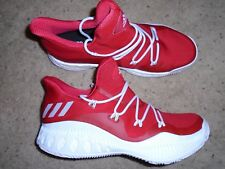 Adidas Basketball Crazy Explosive Red Basketball Shoes size 14 no box NEW