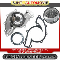 Water Pump for Holden Commodore VG VN VP VR VS VT VU VX VY 3.8L 88-04 w/ Gasket