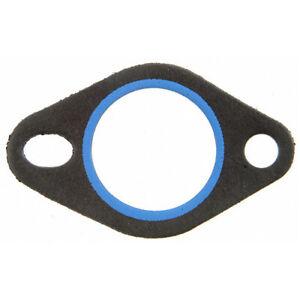 NEW! FelPro 35764 Thermostat Outlet Gasket 99-09 Hyundai Kia 2.4 2.5 2.7 3.0 3.5