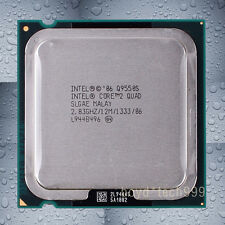 Intel Core 2 Quad Q9550S Quad-Core CPU 2.83 GHz 1333 MHz LGA 775 Socket T