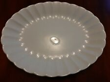 Morn Glo by Sovereign Canada China Small Platter