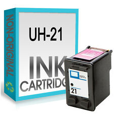 Black UCI® ink Cartridge fits for HP 21XL Deskjet F2200 F2224 F2275 F2276 F2280