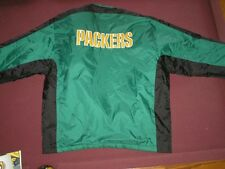 Green Bay Packers VERY Warm Winter Jacket Size L