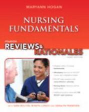 Hogan, Pearson Reviews and Rationales: Nursing Fundamentals by Sara Bolten,...