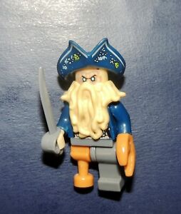 5 Davy Jones from Pirates of the Caribbean Best Copy on Ebay excellent quality