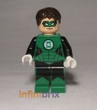 LEGO LANTERNA VERDE DA Set 76025 GREEN LANTERN VS Sinestro SUPER hereos sh145