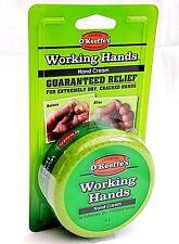 O'keeffe 's trabajando las manos Crema para las manos agrietadas Split Piel No Graso 96g Bañera