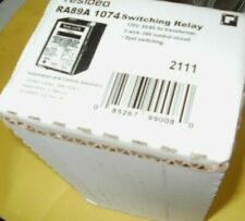 BRAND NEW HONEYWELL/RESIDEO RA89A1074 SWITCHING RELAY