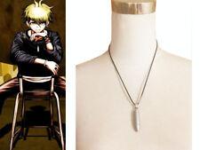Anime Danganronpa V3:Killing Harmony Amami Rantarou Pendant Necklace Cos Prop