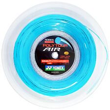 Yonex Poly Tour Air Tennis String 200m Reel