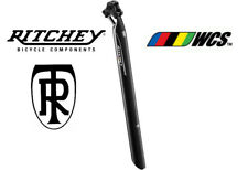 Ritchey WCS Link Monolink Alloy Seat Post SEATPOST 31.6 X 300MM 15MM OFFSET