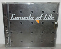 CD COMEDY OF LIFE - SAME - SELF TITLED - S/T NUOVO NEW
