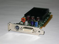 NVIDIA GeForce 7300LE Low Profile Grafikkarte PCI-E 128MB DMS-59 Ausgang