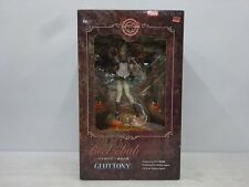 The Seven Deadly Sins Beelzebub 1/8 Gluttony PVC figure Japan Free Shipping