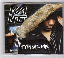 (GB232) Kano, Typical Me - 2005 CD