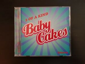 3 OF A KIND - BABY CAKES - CD SINGLE