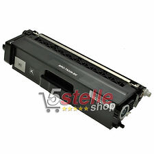 TONER NERO PER BROTHER MFC L8650CDW L8850CDW TN-326BK CARTUCCIA REMAN