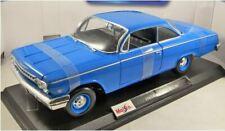 Maisto 46629 - 1962 Chevrolet Bel Air - Diecast Model Car - Scale 1/18