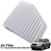 Cars Engine Air Filter For Toyota Lexus Scion RAV4 Camry Vibe Aurion Zelas Rukus