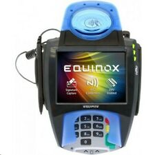 Equinox L5300 Zde Contactless Credit Card Reader Terminal 010368-612E