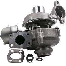 for Peugeot Citroen 1.6 DIESEL hdi DV6 110PS 109HP 80kw GT1544V Turbocharger