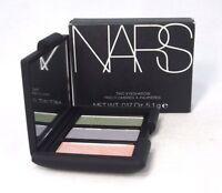 Nars Trio Eyeshadow ~ Delphes ~ 0.17 oz ~ BNIB